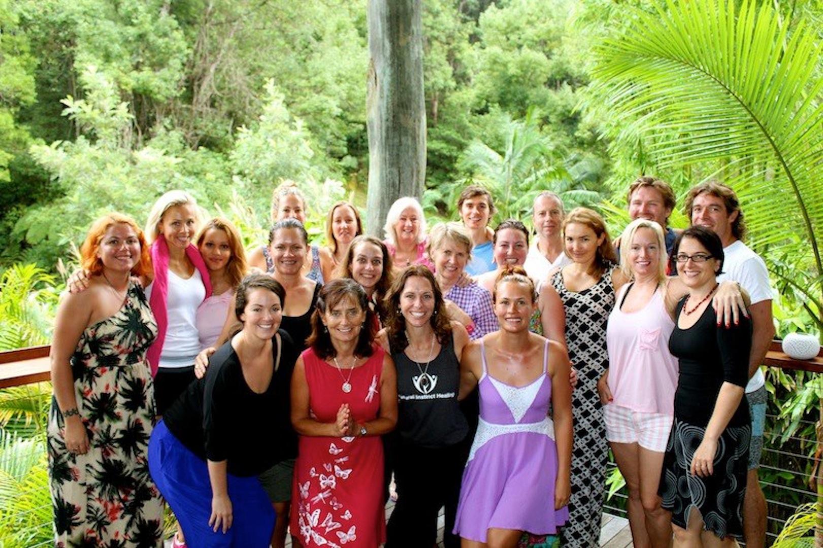 meditation yoga fasting detox