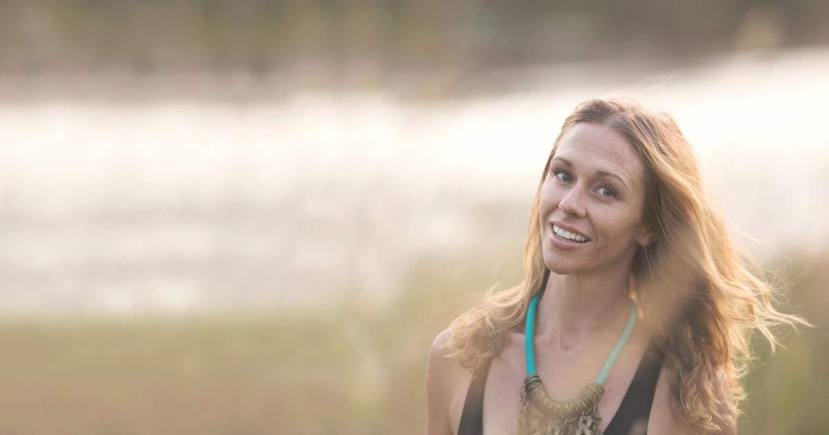 Kate Reardon | Trailblazer of health, heart and healing